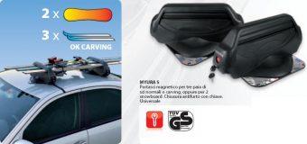 Lampa N40100 Porta SCI, Magnetico, Myura: recensione e offerta Amazon