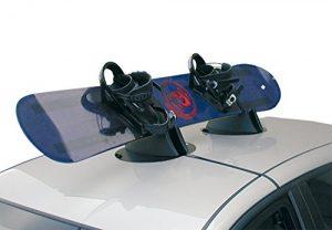 Miglior porta snowboard