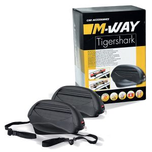 PORTASCI MAGNETICO PER SCI TIGERSHARK M-WAY