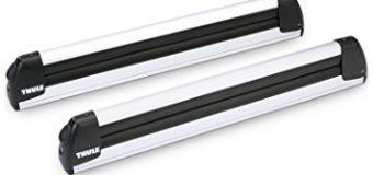 Thule 739 – Xtender Portasci Scorrevole, in Alluminio: recensione e prezzo