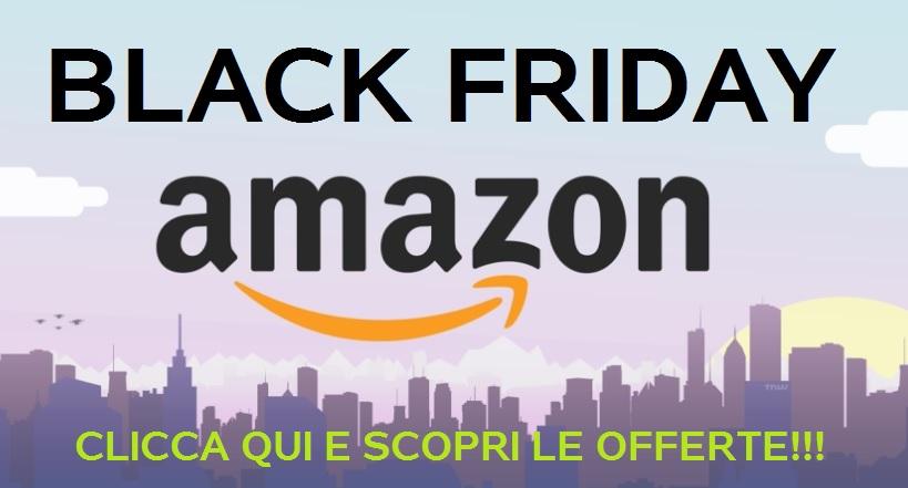 Offerte Portasci Magnetici Black Friday