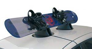 Miglior porta snowboard: guida all'acquisto